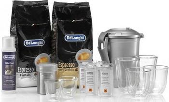 Набор аксессуаров и кофе DeLonghi DeLuxe Pack 30a car power fuses 30 piece pack