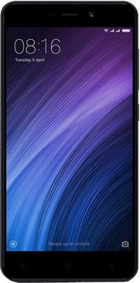 Мобильный телефон Xiaomi Redmi 4A 16 Gb серый мобильный телефон 16 gb 100