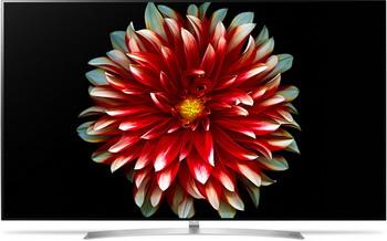 OLED телевизор LG 55 B7V oled телевизор lg oled65c6v