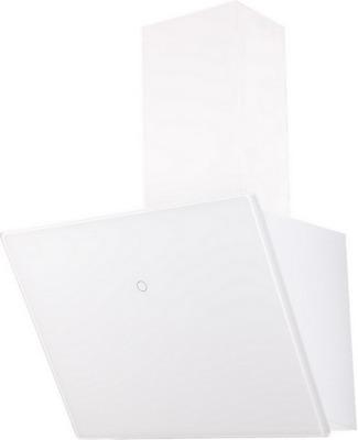 Вытяжка со стеклом DACH TIFANI 50 white вытяжка со стеклом mbs ruta 160 white