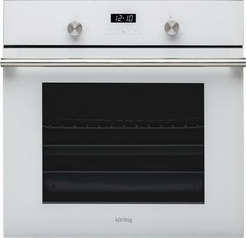 Встраиваемый газовый духовой шкаф Korting OGG 771 CFW встраиваемый газовый духовой шкаф korting ogg 1052 cri