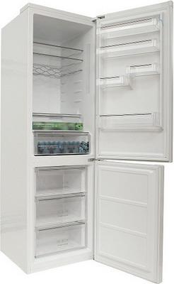 Двухкамерный холодильник Leran CBF 215 W  обогреватель leran ef371