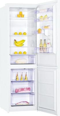 Двухкамерный холодильник Kraft KFHD-450 HWNF Белый двухкамерный холодильник kraft bc w 91