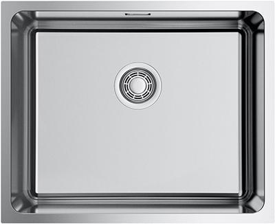Кухонная мойка OMOIKIRI Tadzava 54-U-IN нерж.сталь/нержавеющая сталь (4993512)