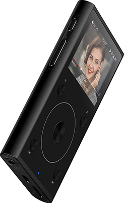 MP3 плеер FiiO Hi-Fi X1 II черный цена