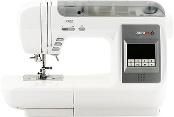Швейная машина Astralux 7900 швейная машинка astralux dc 8371