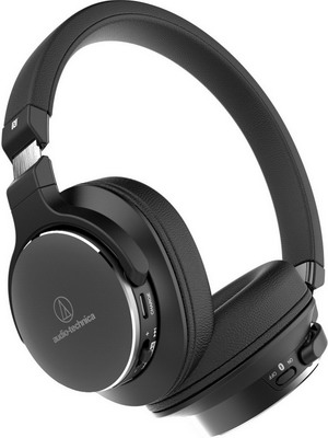 Наушники Audio-Technica ATH-SR5BT BK наушники audio technica ath sr5bt black