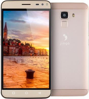 Мобильный телефон Jinga Iron Золотой jinga jinga simple f350 серебристый 0 032гб 2 sim