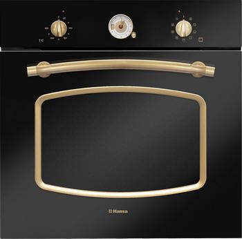 Встраиваемый электрический духовой шкаф Hansa BOEA 68219 Renaissance встраиваемый электрический духовой шкаф hansa boea 68209