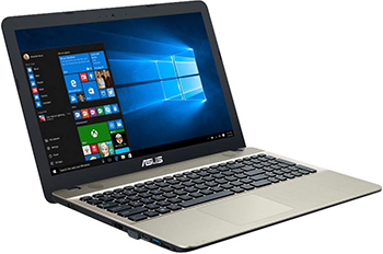 Ноутбук ASUS X 541 UV-DM 1470 D (90 NB0CG1-M 21710)