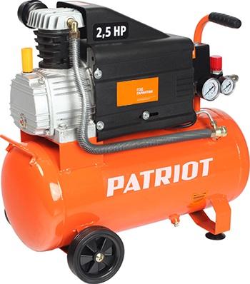 Компрессор Patriot PRO 24 -260  525306303 бензиновый снегоуборщик patriot pro 655 e 426108415