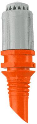Микронасадка Gardena 360* (5 шт. в блистере) 01365-29 injector gardena 5 360 home