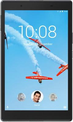 Планшет Lenovo Tab 4 TB-8504 X 16 Gb LTE (ZA2D 0036 RU) черный планшет lenovo tab 4 tb 7304x 7 za330081ru mediatek mt8735d 1 1 1gb 16gb 7 ips wi fi bt 3g lte 2 2mpx android black