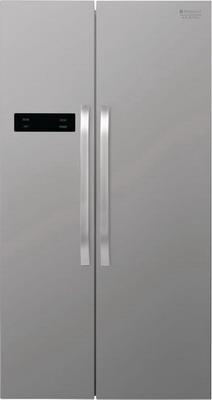 Холодильник Side by Side Hotpoint-Ariston SXBHAE 920 серебристый