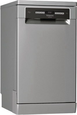 Посудомоечная машина Hotpoint-Ariston HSFO 3T 223 WC X