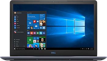 Ноутбук Dell G3-3779 i5-8300 H (G 317-5355) Blue