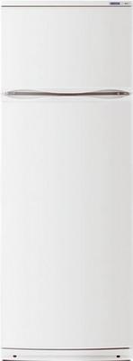 Двухкамерный холодильник ATLANT МХМ 2826-90