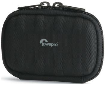 Сумка для фотокамеры Lowepro Santiago 10 черный сумка lowepro s