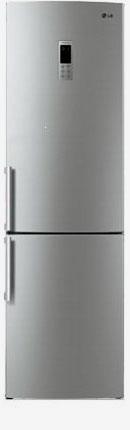 Двухкамерный холодильник LG GA-B 489 YMQZ двухкамерный холодильник lg ga b 489 zvck