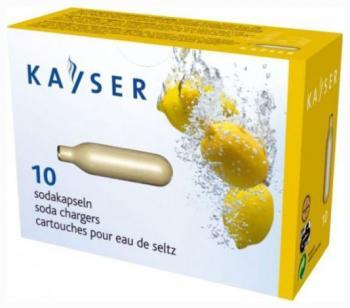 Баллон с газом KAYSER 1101 баллон со сжатым газом hama h 84417