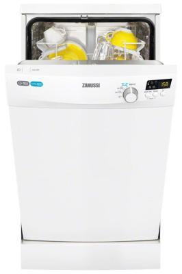 Посудомоечная машина Zanussi ZDS 91500 WA посудомоечная машина beko dis 15010