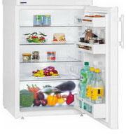 Однокамерный холодильник Liebherr T 1710 liebherr t 1710