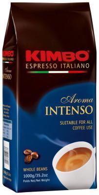 Кофе зерновой KIMBO Aroma Intenso (1kg)
