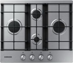 Встраиваемая газовая варочная панель Samsung NA 64 H 3010 BS/WT