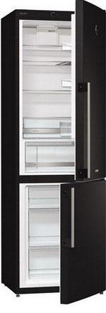 Двухкамерный холодильник Gorenje RK 61 FSY2B2 холодильник pozis rk 139 w