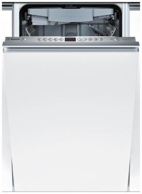 Полновстраиваемая посудомоечная машина Bosch SPV 58 X 00 RU