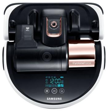 цены  Робот-пылесос Samsung SR 20 H 9050 U (VR 20 H 9050 UW/EV) POWERbot