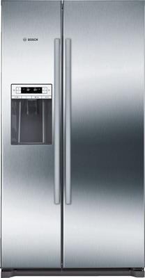 Фото - Холодильник Side by Side Bosch KAI 90 VI 20 R двухкамерный холодильник hitachi r vg 472 pu3 gbw