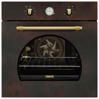 Встраиваемый электрический духовой шкаф Zanussi OPZB 2300 P