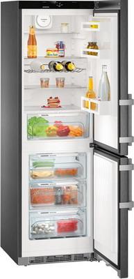 Двухкамерный холодильник Liebherr CNbs 4315 двухкамерный холодильник liebherr ctpsl 2541