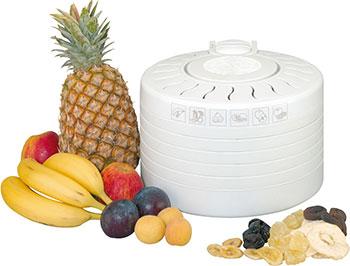 Сушилка для овощей Clatronic DR 2751 weis midi контроллер alesis sample pad