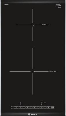 где купить Встраиваемая электрическая варочная панель Bosch PIB 375 FB 1E дешево