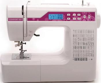 Швейная машина LEGENDA Comfort 80 стиральные машины автомат в москве