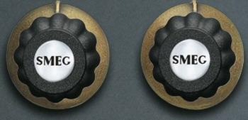 Набор запасных ручек Smeg MMC 745 AO цена