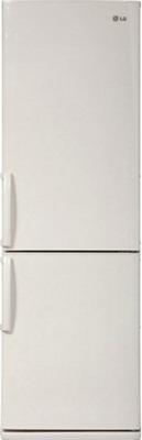 Двухкамерный холодильник LG GA-B 409 UQDA холодильник с морозильной камерой lg ga b409uqda
