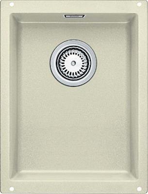 Кухонная мойка BLANCO SUBLINE 320-U SILGRANIT жасмин мойка blanco classik 45s silgranit 521308 антрацит