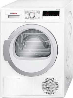 Сушильная машина Bosch WTM 83260 OE bosch wln 24241 oe