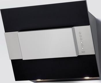 Вытяжка купольная Best IRIS FPX 550 черная