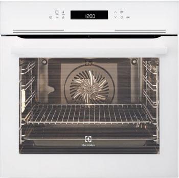Встраиваемый электрический духовой шкаф Electrolux OPEA 8553 V встраиваемый электрический духовой шкаф smeg sf 4120 mcn