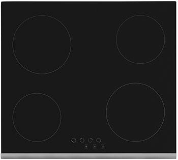 Фото Встраиваемая электрическая варочная панель Simfer. Купить с доставкой