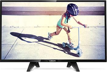 LED телевизор Philips 32 PHT 4132 led телевизор philips 32pht4132 60 r 32 hd ready 720p черный