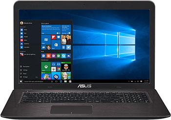 Ноутбук ASUS VivoBook X 756 UQ-T 4453 T (90 NB0C 31-M 05450) коричневый лениздат 978 5 4453 0759 4