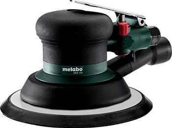Эксцентриковая пневматическая шлифмашина Metabo DSX 150 601558000 пневматическая орбитальная шлифмашина fubag sr150cv