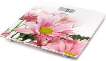 Весы напольные Vitek VT-8051 цена и фото