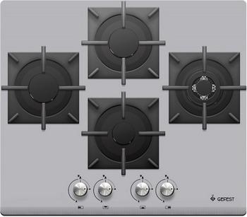 Встраиваемая газовая варочная панель GEFEST ПВГ 2231-01 К36