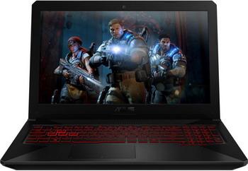 Ноутбук ASUS FX 504 GD-E 4267 (90 NR 00 J3-M 09980) Metal servo drive mr j3 70a 90